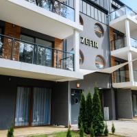 Apartamenty ZEFIR – hotel w mieście Augustów