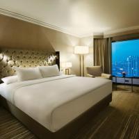 Ankara HiltonSA, hotel in Ankara