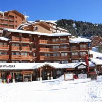 Le Pralin Méribel Mottaret, hotel in Les Allues