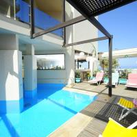 Steris Elegant Beach Hotel & Apartments