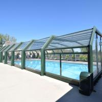 Luxury Holiday Home with Swimming Pool in Sainte-Cecile