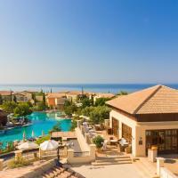 Atlantica Aphrodite Hills Hotel, hotel in Kouklia