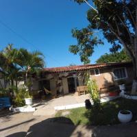 Pousada Doce Lar, hotel in Itatiba
