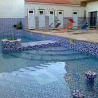 Hotel Privilege, hotel in Oran