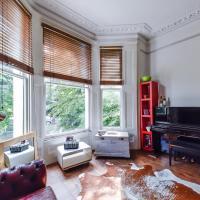 Gorgeous Portobello & Notting Hill 1 Bedroom