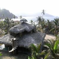 Bahia Lodge, hotel in Capurganá