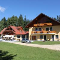 Alpengasthaus Gießlhütte