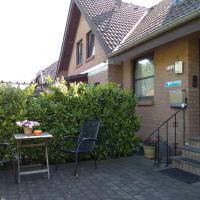 Katharina, отель в городе Кемпен