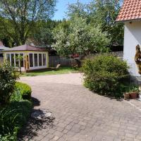 Ferienhaus Kaiser, Hotel in Branchewinda