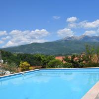 Locazione turistica La Ca Gialla, hotel a Pontremoli