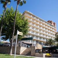 Hotel Joya, hotel em Benidorm