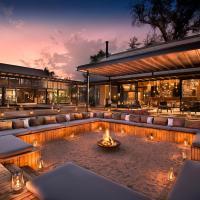 Lion Sands River Lodge, hotel in Sabi Sand Game Reserve