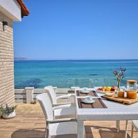 Seashell Seafront Villa