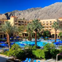 Renaissance Palm Springs Hotel, hotel in Palm Springs