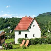 Ferienwohnung Liliensteinblick