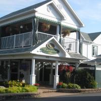Motel Alouette, hotel em Drummondville