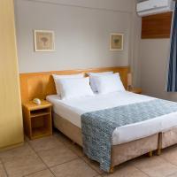 Maria Quitéria Hotel & Flat