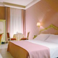 Hotel Romulus, hotel a Roma