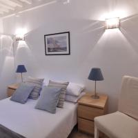 Beautiful one-bedroom apartment -StayInAntibes - Picasso 2