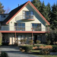 Creel House Bed and Breakfast