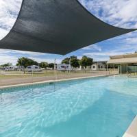 Benalla Tourist Park, hotel in Benalla