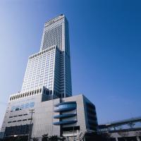 Star Gate Hotel Kansai Airport, hotel near Kansai International Airport - KIX, Izumi-Sano