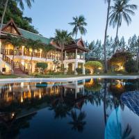 Villa Su | Beachfront Pool Villa