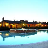 Valle del Metauro Country House, hotell i Montemaggiore al Metauro
