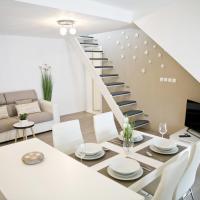 Apartments Hiša Pod Gradom