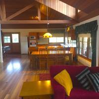 Blackwattle at Barrington Tops, hotel em Bandon Grove