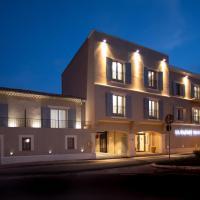 La Bastide Du Port - Hôtel de Charme, отель в Сен-Тропе