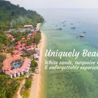 Paya Beach Spa & Dive Resort, hotel in Tioman Island