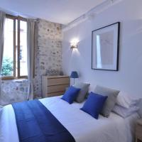 Superb one-bedroom apartment - StayInAntibes- Picasso 1