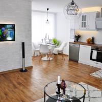 Lux Apartment, отель в городе Пазарджик