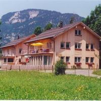 Ferienwohnungen Schantl, hotel in Schoppernau