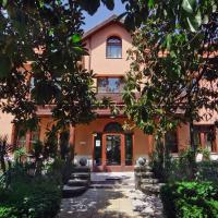 Anita House, hotel in Perushtitsa