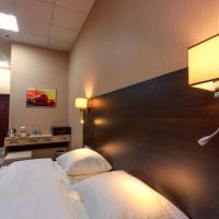 Hotel Liner, hotel in Khanty-Mansiysk