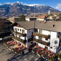 Hotel Daniela, hotell i Merano