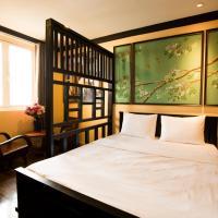 Ipeace Hotel, מלון בהו צ'י מין סיטי