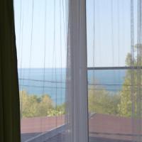 Апартаменты у моря, отель в Аше