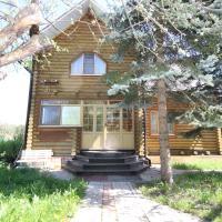 Загородный дом на Дзержинского, отель в Наро-Фоминске