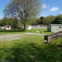 Acorn Camping and Caravan Park, hotel in Llantwit Major