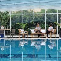 Joli Park Hotel - Caroli Hotels, hotel in Gallipoli