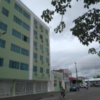 Letiva Hotel, hotel in Sobral