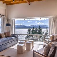Aguila Mora Suites & Spa, hotel in San Carlos de Bariloche