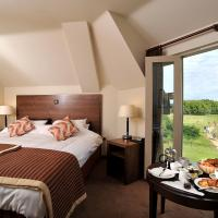 Thorpeness Golf Club and Hotel, hotel in Thorpeness