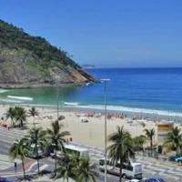 LeRo Leme, hotel in Leme, Rio de Janeiro