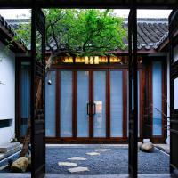 Refactoring space-YangZhou