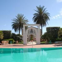 Hotel Villa Palocla, hotel a Sciacca