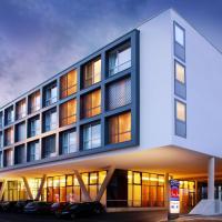 فندق ستار إن سالزبورغ إيربورت-ميسي، باي كمفورت، فندق في سالزبورغ